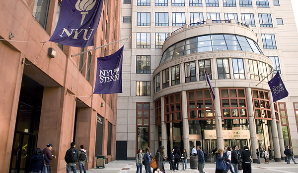 Best Universities for Accounting in the World