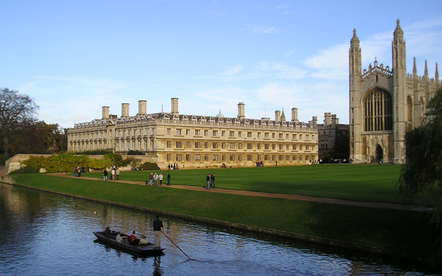 Best Universities for Accounting