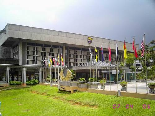 top uni of malaysia