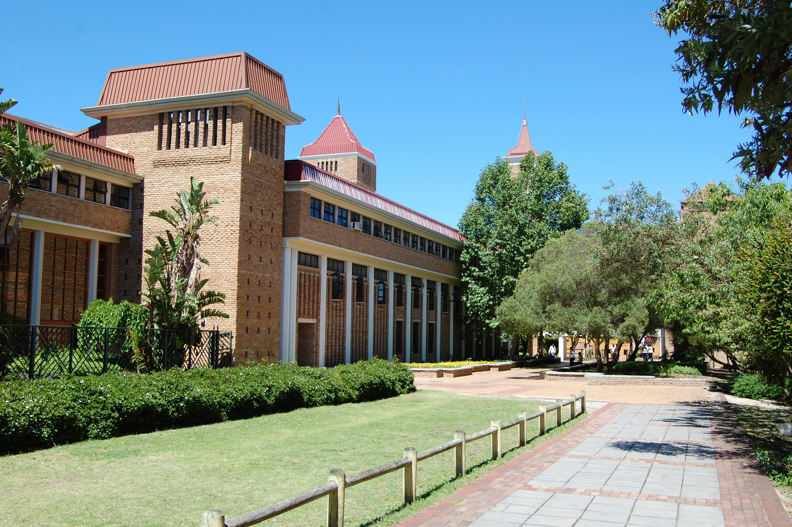 best universities in south africa