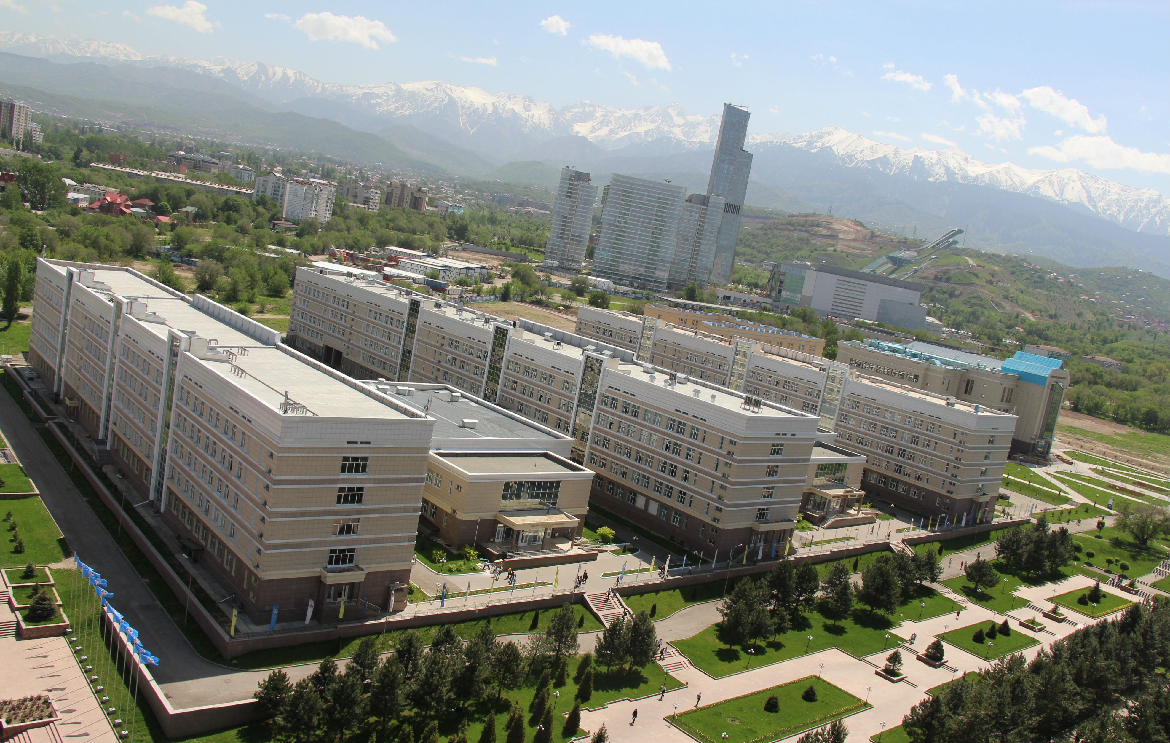 Kazakh national university