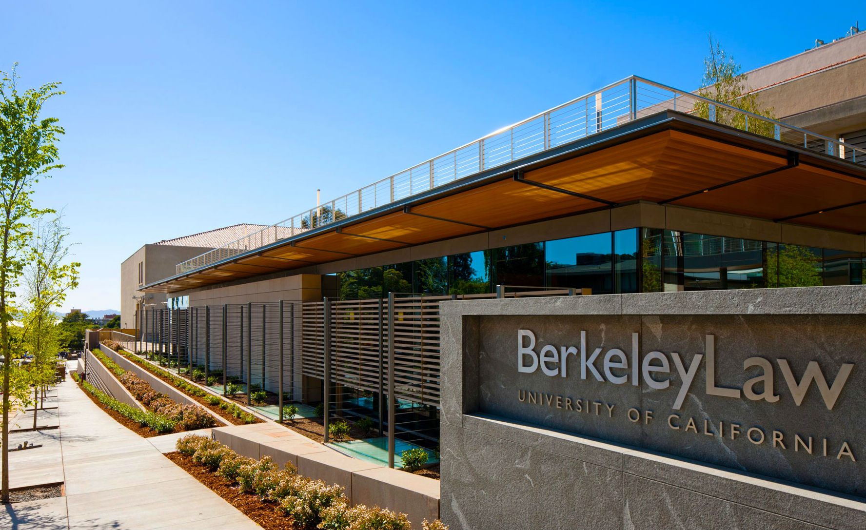 berkeley boalt hall