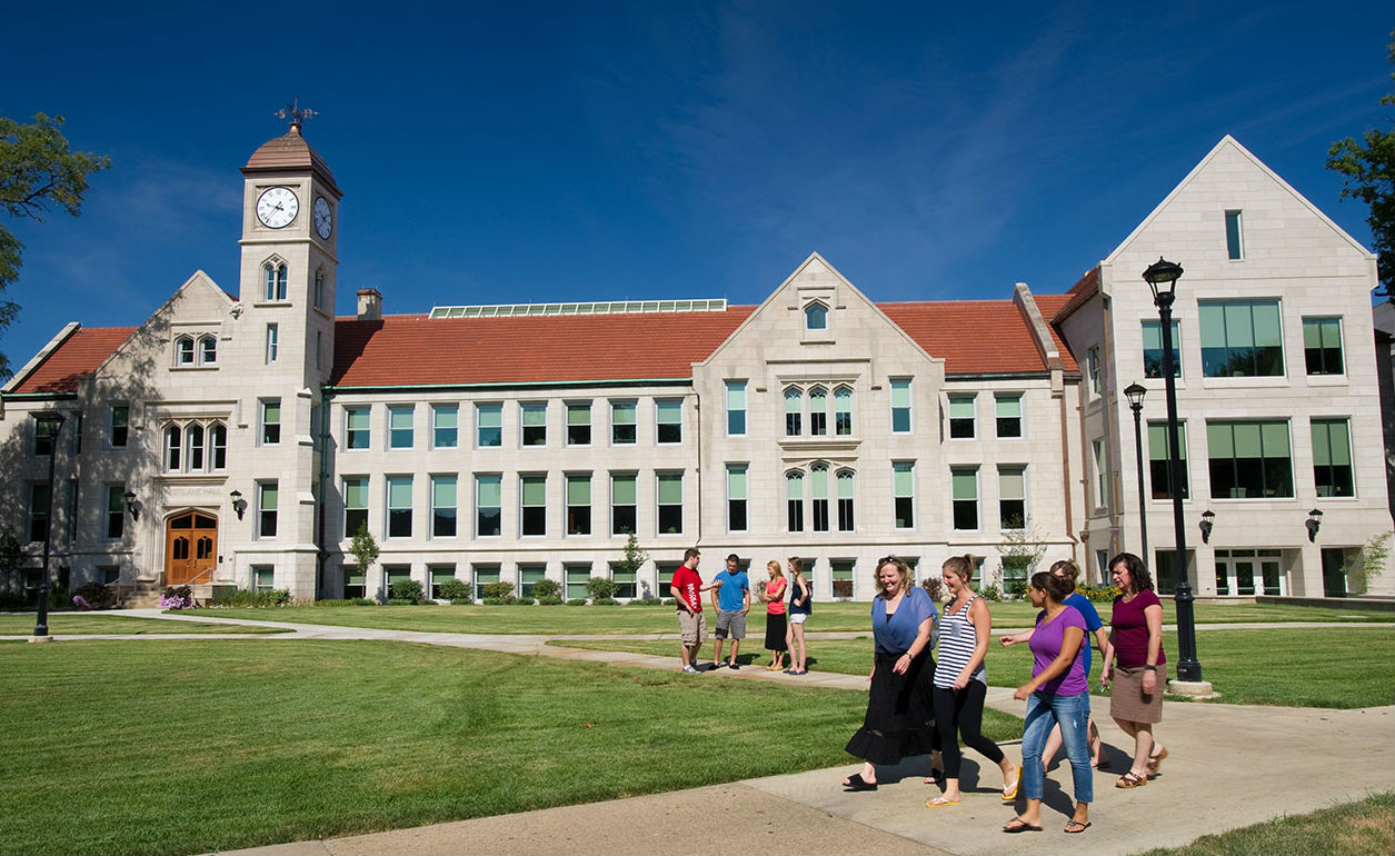 Best Accounting Universities in Illinois