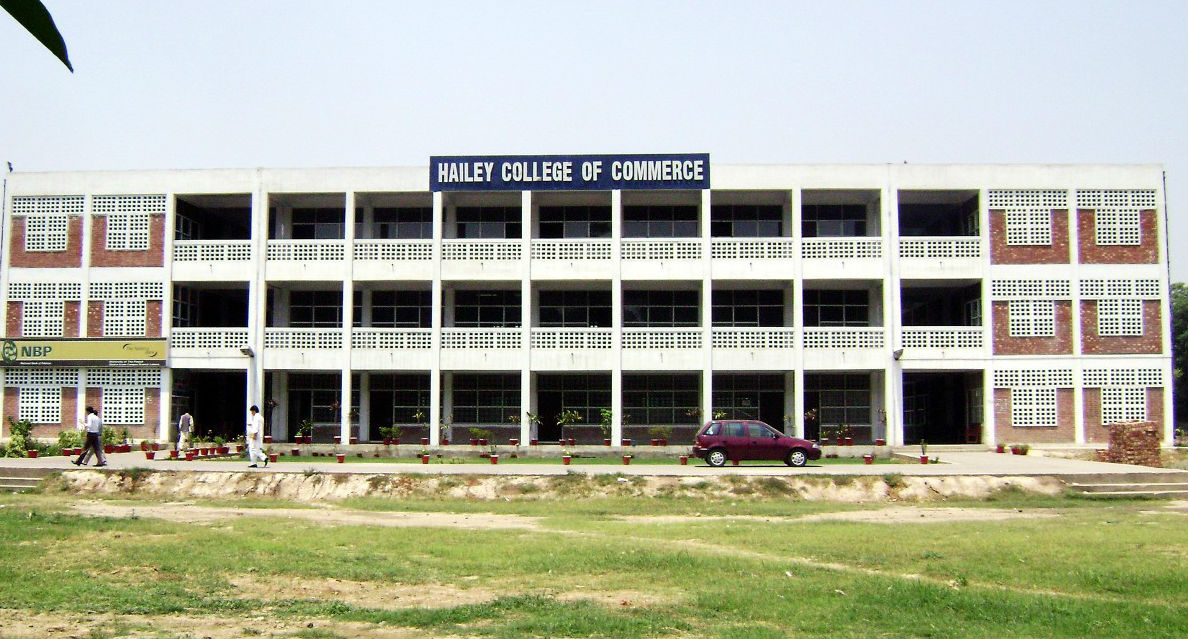 Halley college