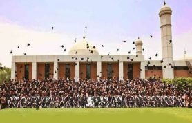 Top Ten Best Universities for Accounting and Finance in Pakistan