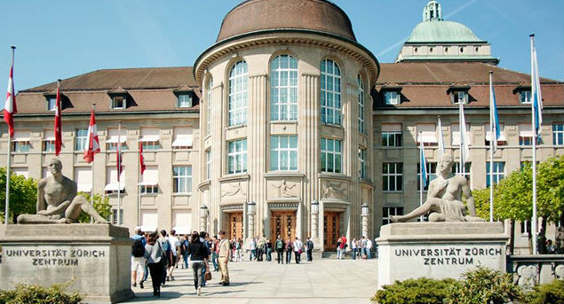 Business university