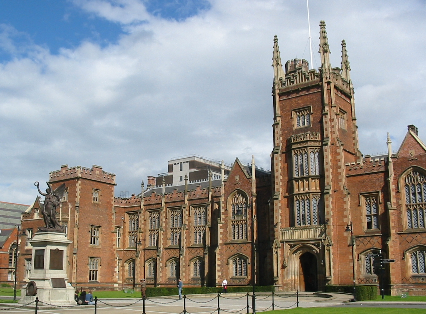 one of the best university of uk
