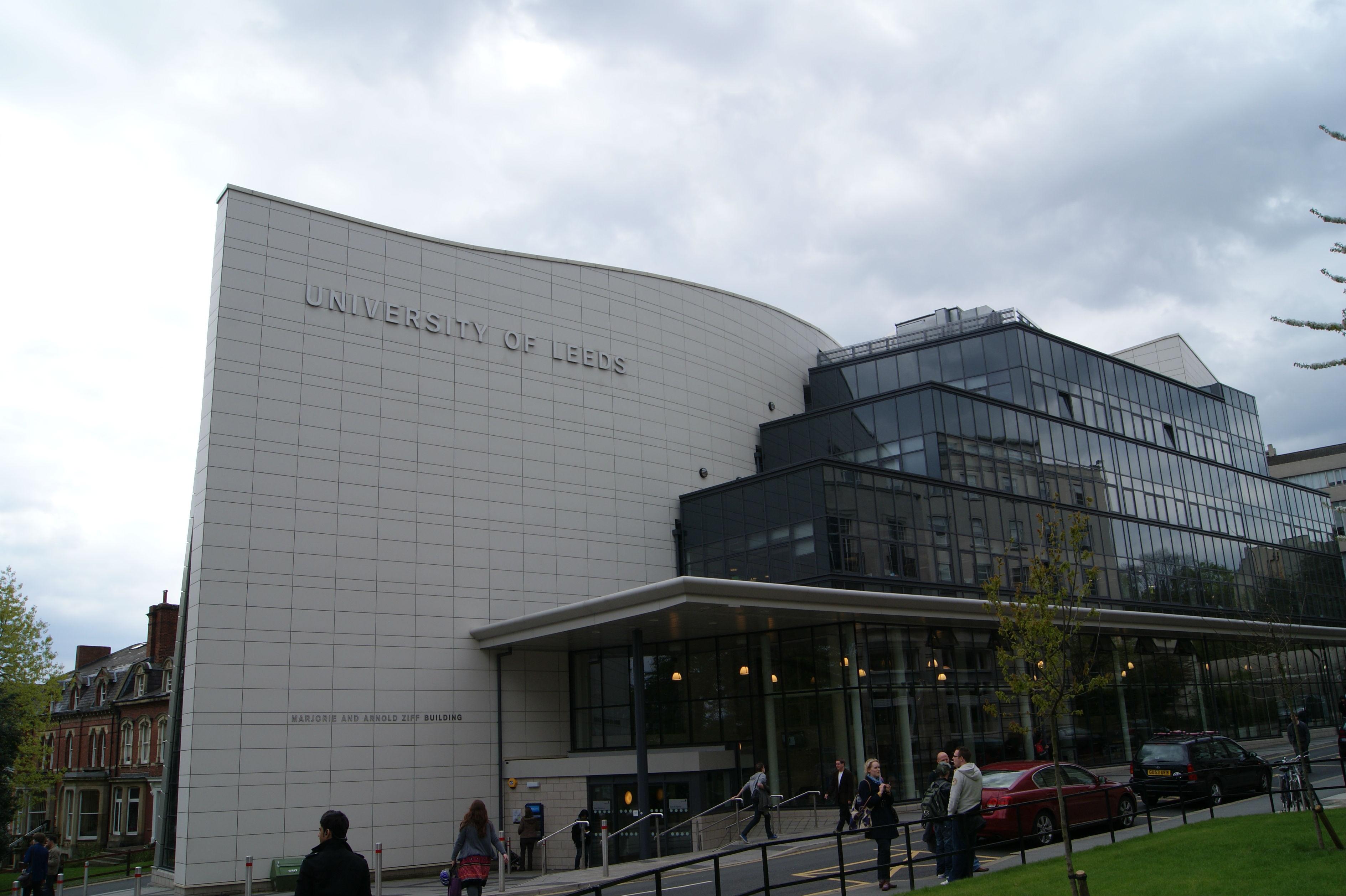 university of uk