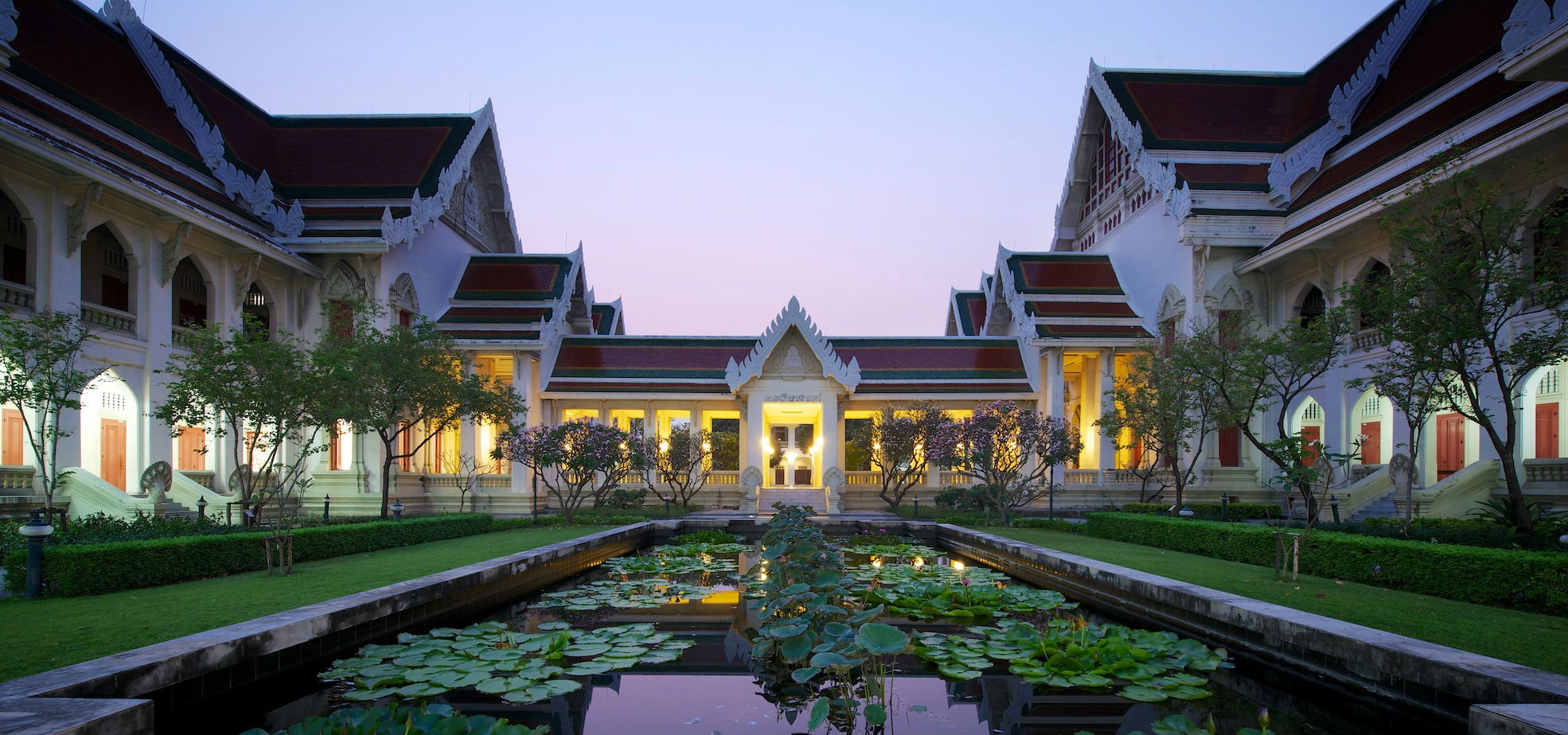 Best Universities for English Language and Literature in Asia