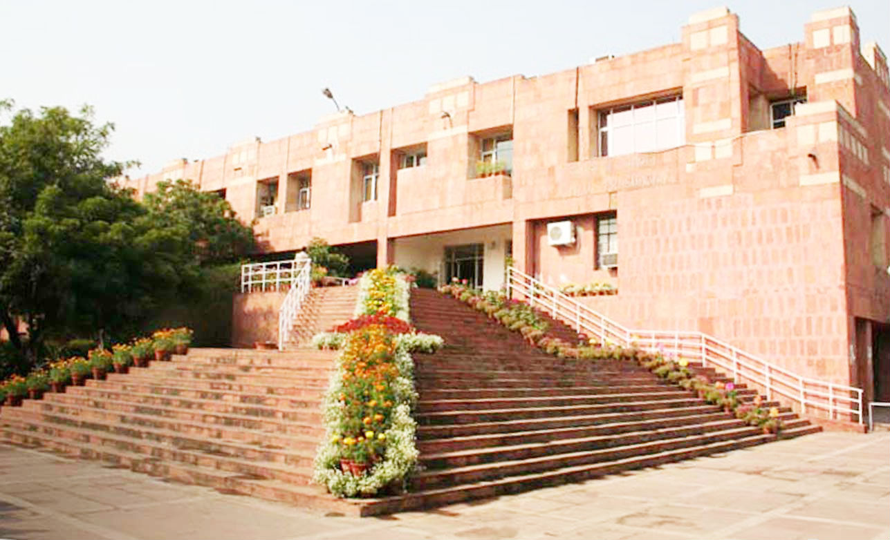 9th best university