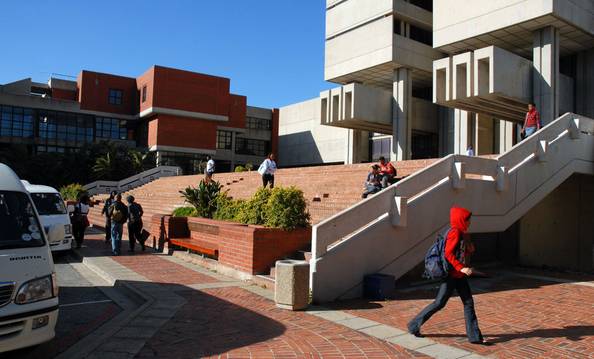 Best university of south africa