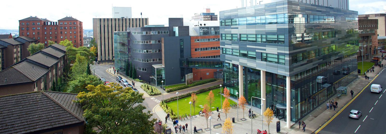 Best Universities for Advertising and Marketing in UK