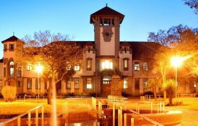Best Agricultural Universities In South Africa