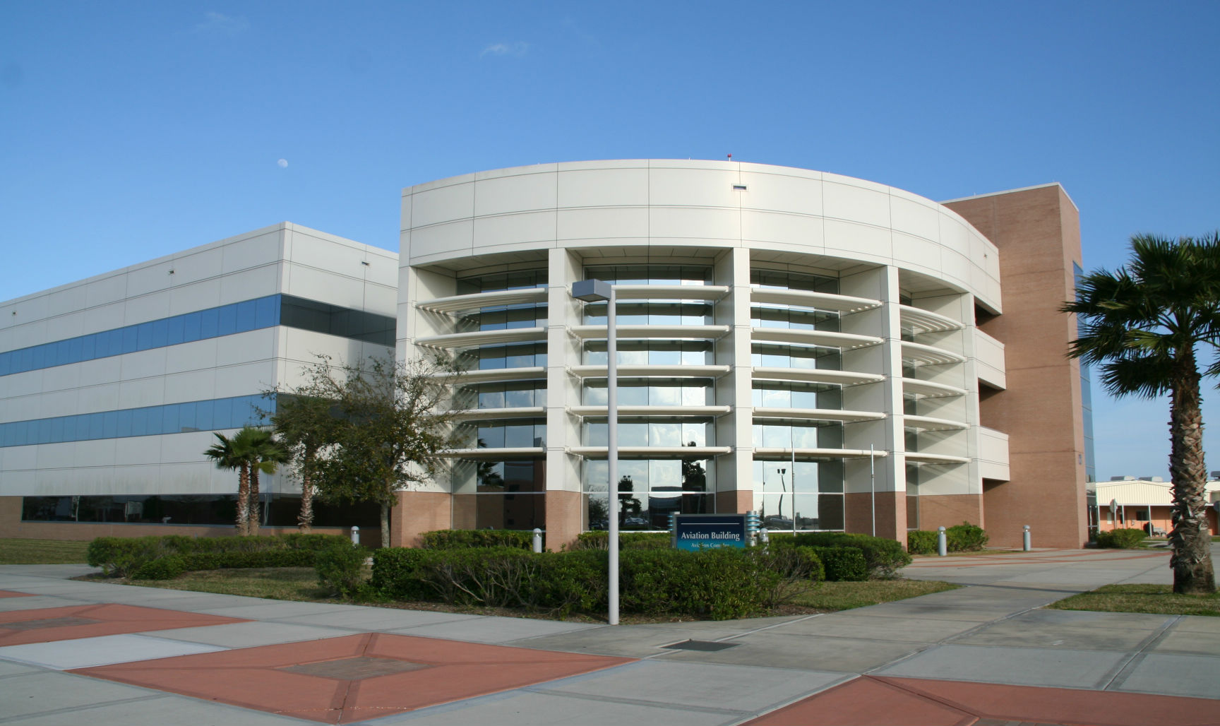 Embry- Riddle Aeronautical University-Daytona Beach