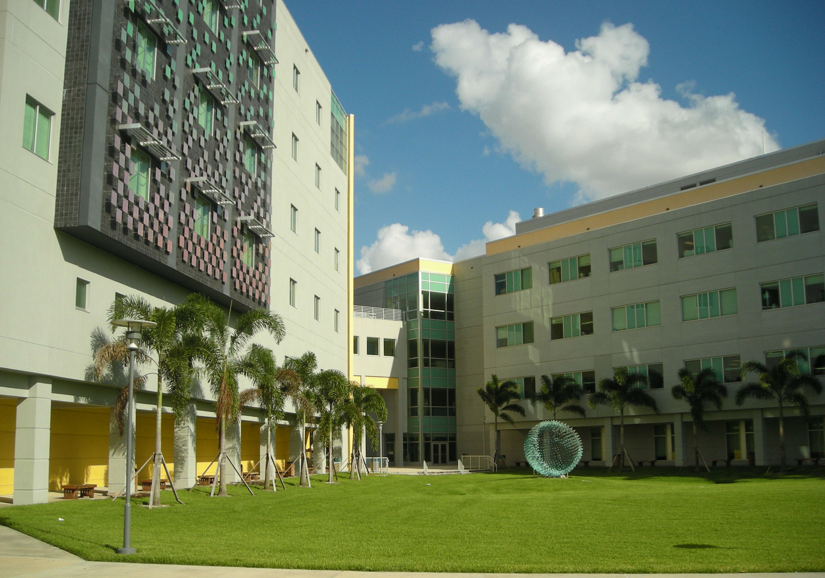 Florida International University College of Business Administration School of Accounting
