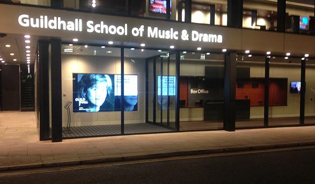 Top Ten Best Acting Schools In The UK