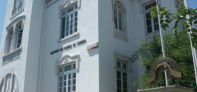 Politecnico De Coimbra
