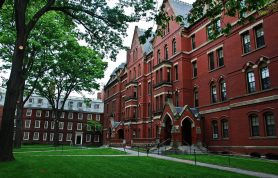 Top Ten Best Universities For Physics And Astronomy In America