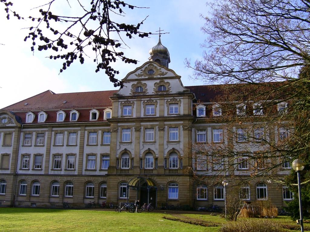 best university for physics