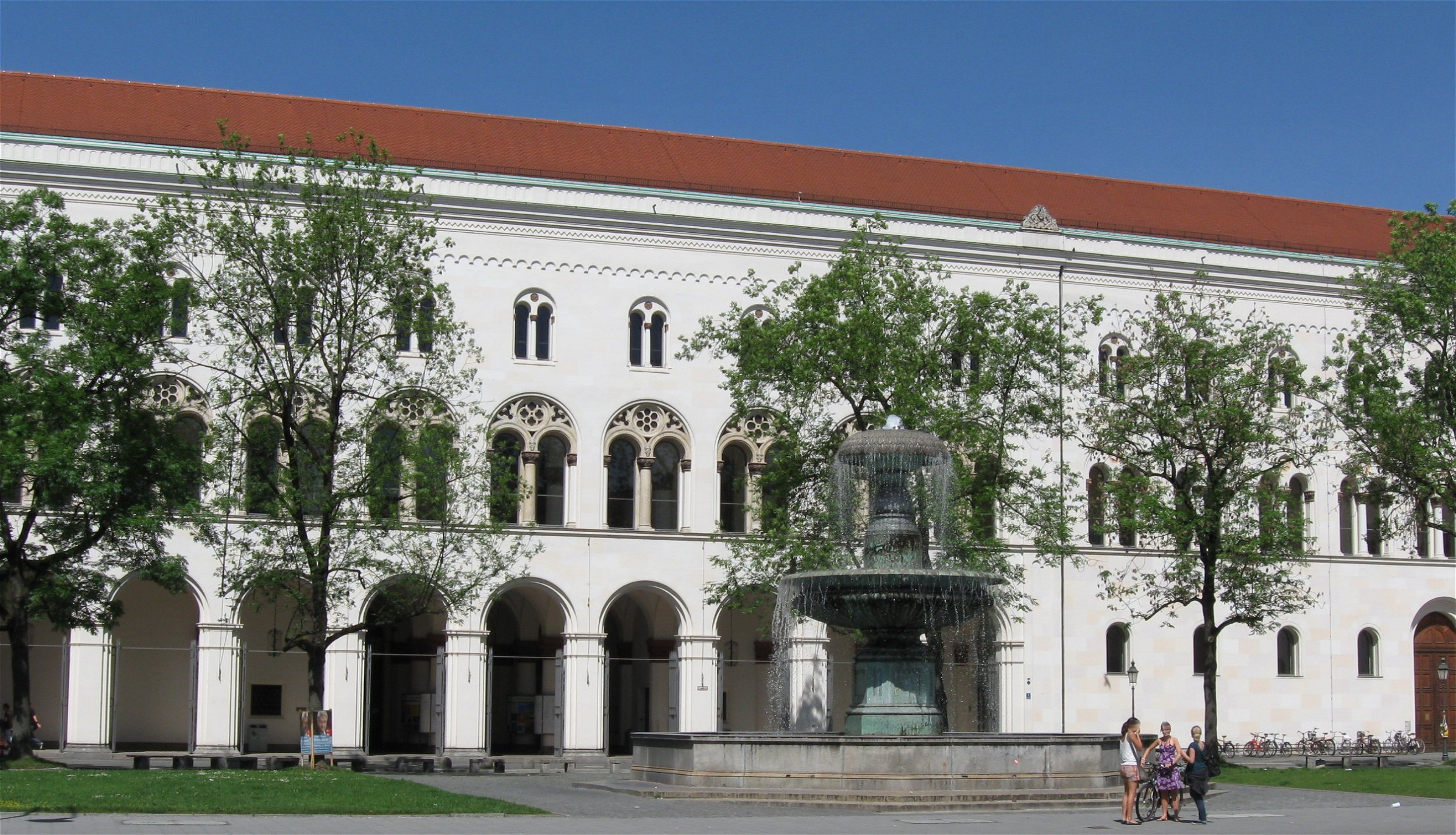 Top Ten Best Universities For Physics And Astronomy In Germany