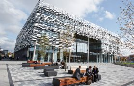 Best Universities For American Studies in UK
