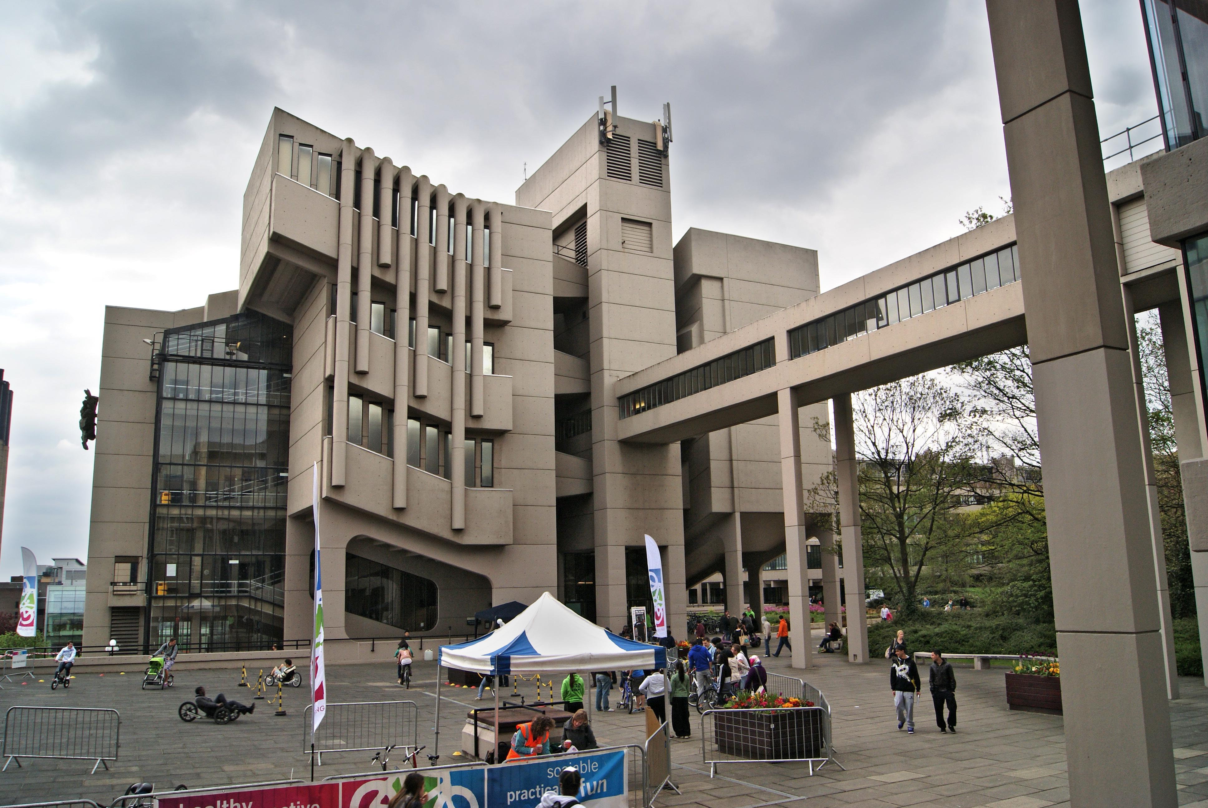 UK best university