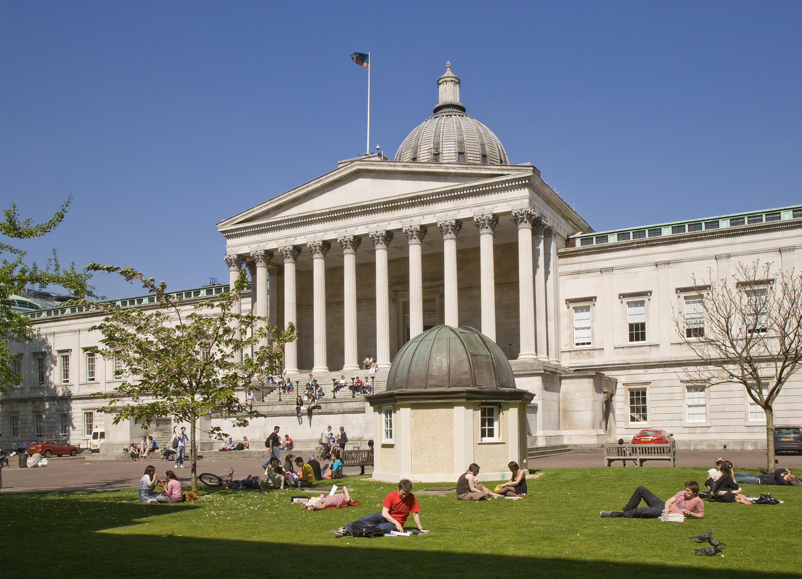 UCL (University College London)