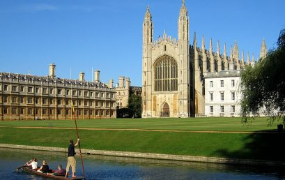 Best Universities for English Language and Literature in the UK