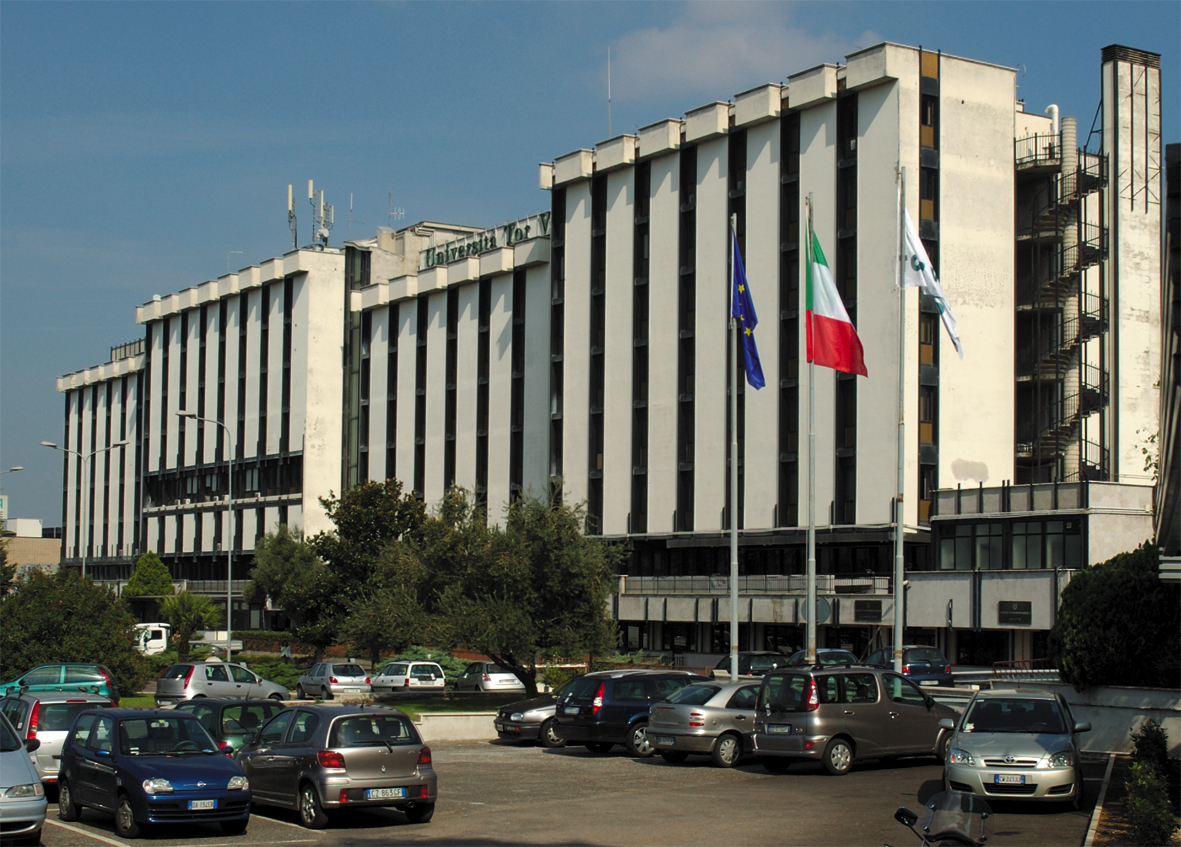 one of the Top 10 universities of italy