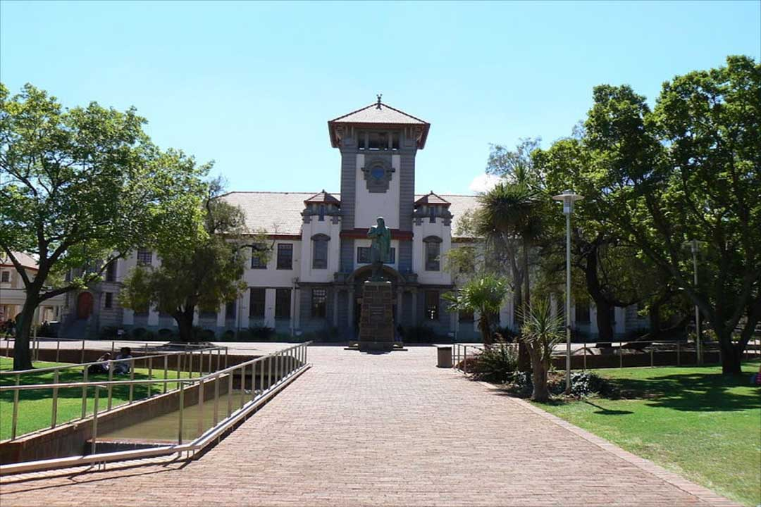 Top 10 Universities in South Africa Ever